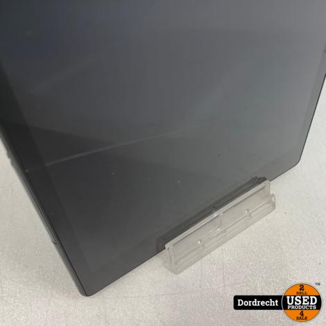Sony Xperia Z3 16GB Zwart tablet | In doos | Kras in scherm | Met garantie