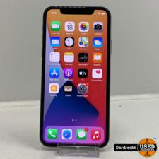 iPhone X 64GB Zilver | Met garantie