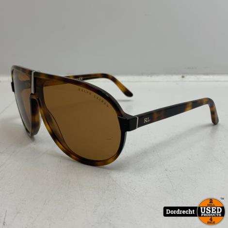 Ralph Lauren RL8085 zonnebril