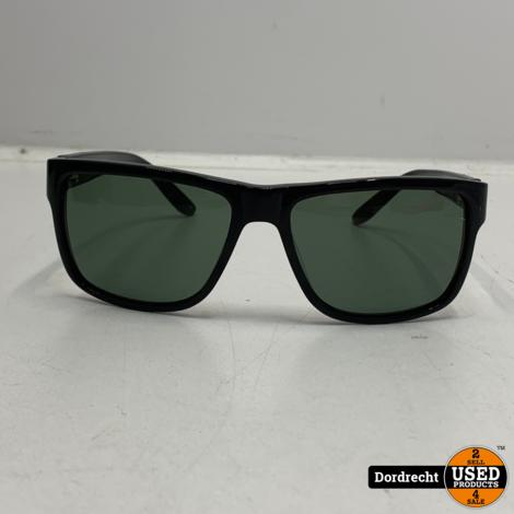 Marc O'Polo 506071 Zonnebril Zwart | Met garantie