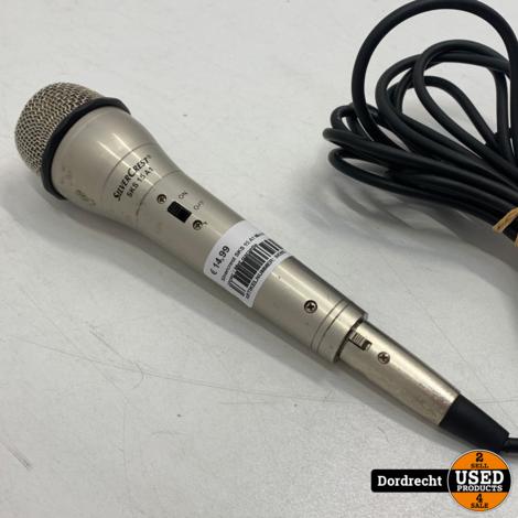 Silvercrest SKS 15 A1 Microfoon | Op snoer | Met garantie