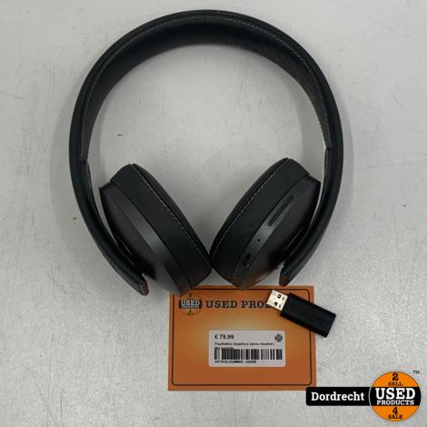 PlayStation draadloze stereo headset   Met garantie
