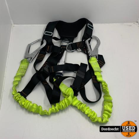 Texora veiligheidsharnas Essential TX/H2 | Met haken
