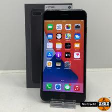iPhone 8 Plus 64GB Space Gray | In doos | Met garantie