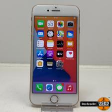 iPhone 8 64GB Roze | Met garantie