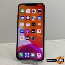 iPhone 11 Pro Max 64GB Goud | Met garantie