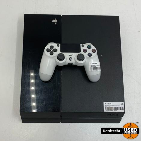 Playstation 4 1TB   Met controller   Met garantie