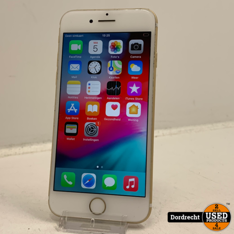 iPhone 7 128GB Goud | Met garantie