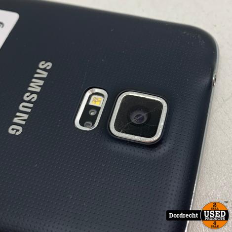 Samsung Galaxy S5 16GB Zwart | Gebruikt | Met garantie