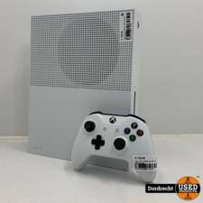Xbox One S 500GB wit | Met controller | Met garantie
