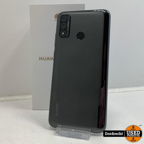 Huawei P Smart (2020) 128GB + 4GB Zwart | In doos | Met garantie