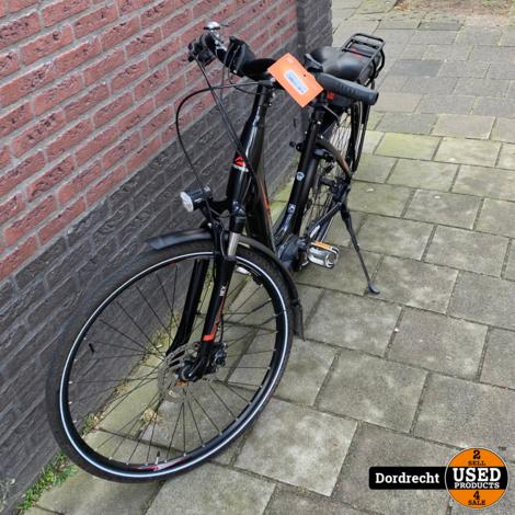 Merida Espresso 510 Sportieve e-bike (Elektrische fiets)   Met garantie