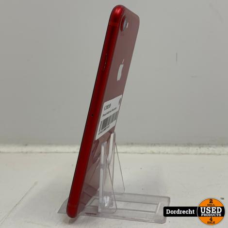 iPhone 8 64GB Rood | Met garantie