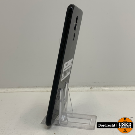 Huawei Mate 20 Lite 64GB Zwart | Met garantie