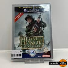 Nintendo Gamecube spel | Medal Of Honor Frontline