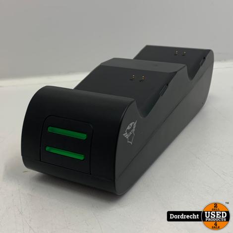 Trust GXT 247 Dubbel oplaadstation voor Xbox One controllers | Met garantie