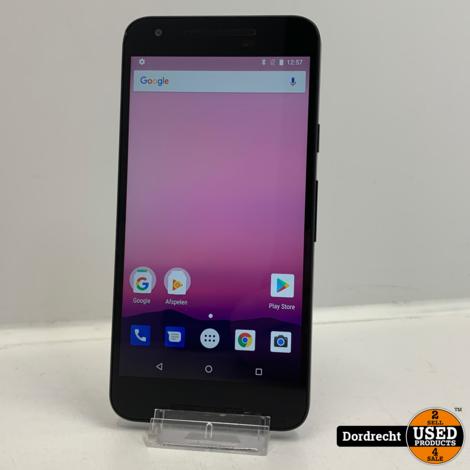 LG Nexus 5x 32GB Zwart | Met garantie