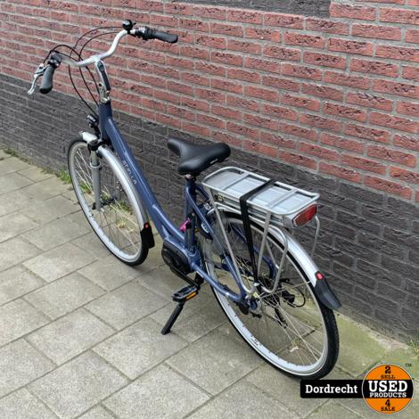 Stella Allegra Easy MDBA e-bike / elektrische fiets   Nieuwstaat   28inch   Met garantie