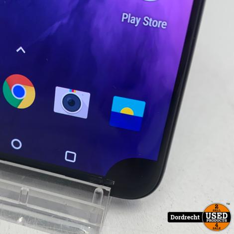 OnePlus 7 Pro 128GB + 6GB   Zwart vlekje   Nieuwe accu   Met garantie
