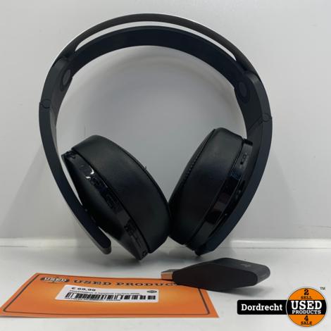 Playstation 4 headset cechya-0090 Bluetooth koptelefoon | Met garantie