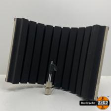 Devine RF 10 reflectiefilter   Met garantie