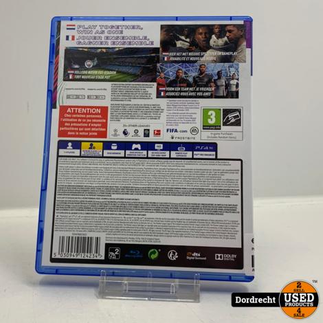 Playstation 4 spel | Fifa 21 - Ultimate Edition