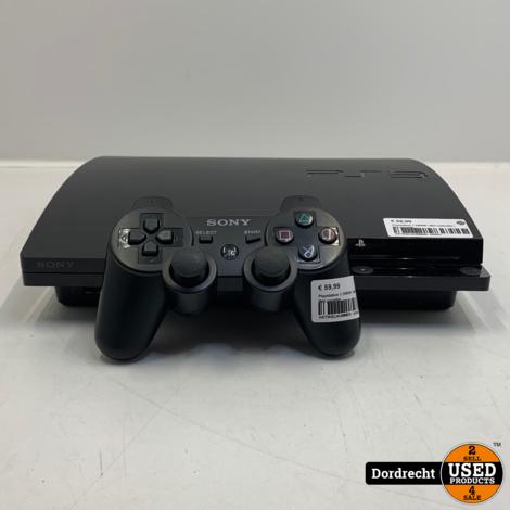 Playstation 3 298GB | Met controller | Met garantie
