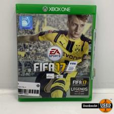 Xbox one spel | Fifa 17