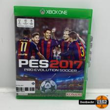 Xbox one spel | Pes 2017