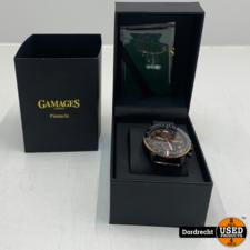Gamages London Limited Edition Pinnacle | Nieuw in doos | Met garantie