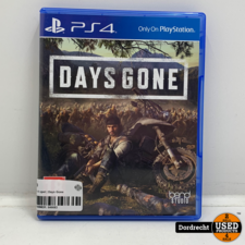 PlayStation 4 spel | Days Gone