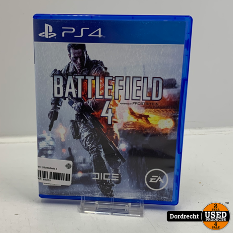 Playstation 4 spel | Battlefield 4