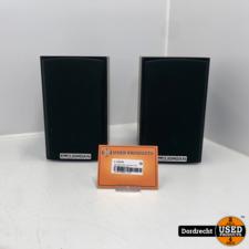 ALR Jordan Entry S Speakers | 8Ω | 60W RMS | Met garantie