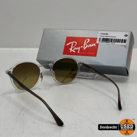 RayBan RB4242 Zonnebril | In doos | Met garantie