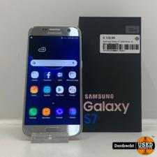 Samsung Galaxy S7 32GB Zilver | In doos | Met garantie