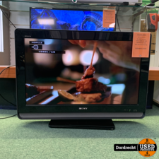 Sony KDL-32S4010 TV/Televisie   Met AB   Met garantie