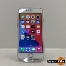 iPhone 7 128GB Rood | Met hoesje | Met garantie
