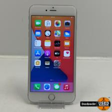iPhone 6s Plus 64GB Zilver   Met garantie