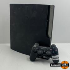 Playstation 3 Slim 111GB   Met controller   Met garantie