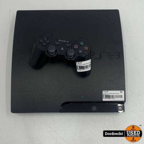 Playstation 3 298GB   Met controller   Met garantie