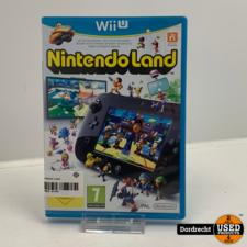 Wii U spel |  Nintendo Land