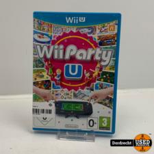 Wii U spel   Wii party U