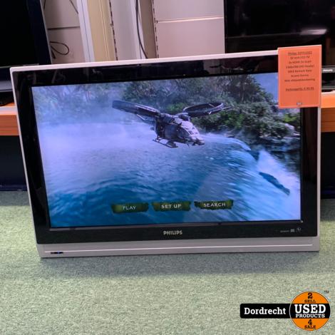 Philips 32PFL5322 Televisie/TV   Met AB   Zonder voet   Met garantie