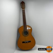 Melody 350 Klasieke gitaar | Met garantie