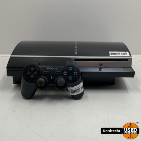 Playstation 3 Phat 74GB | Met controller | Met garantie