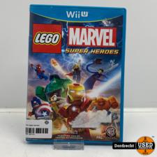 Wii U spel | Marvel super heroes