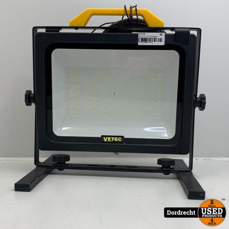 Vetec VLD-3C 150-1-VS Bouwlamp | 150 Watt | Op snoer | Met garantie