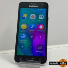 Samsung Galaxy A3 16GB (2015) Blauw   Android 6.0   Met garantie