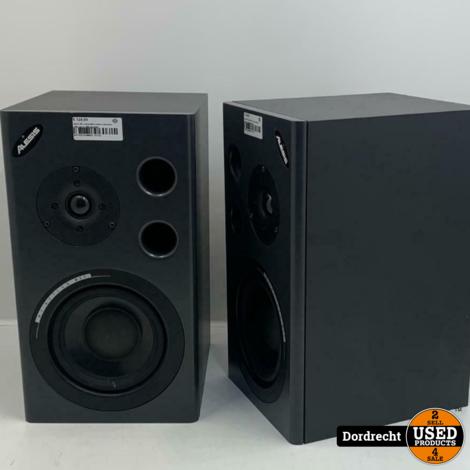 Alesis M1 active MKII actieve speakers   Set van 2   Met garantie