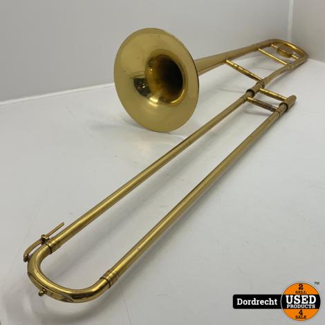 Parrot Trombone | Opknapper | Zonder mondstuk | Zonder garantie